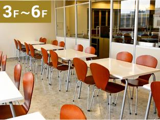 実習室・試食スペース